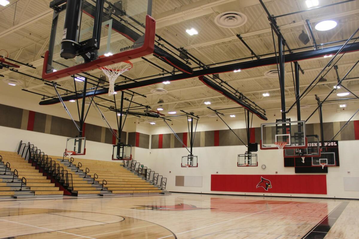 Crofton High School